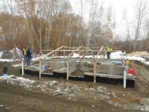 Sunnybrae Water Treatment
