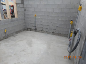 Gentech Engineering Inc- Sunnybrae Water Treatment