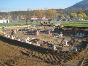 Blackburn Park Project - Gentech Engineering Inc