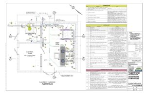Gentech Engineering Inc -Sunnybrae-Waterworks-Drawings